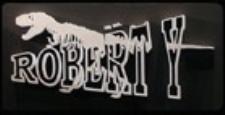 Robert Y: Ruins !-Logo